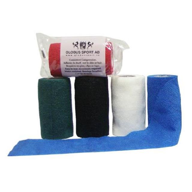Selvklebende bandasje- mange farger