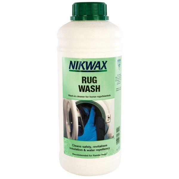 Vaskemiddel for dekken Nikwax