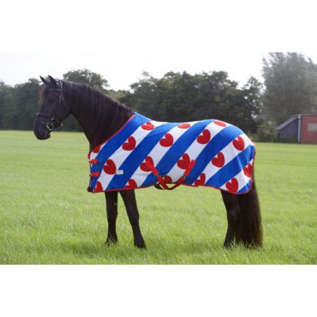 Frisian Fleece rug Luxury