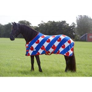 Frisian Fleece rug Luxury