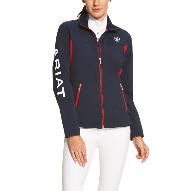Ariat Team jacket softshell