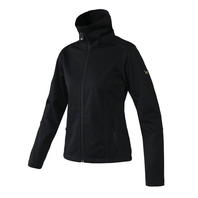 Kingsland Moosonee Softshell jakke