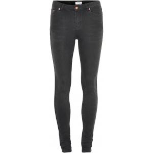Maggie Jeans Grey/Black