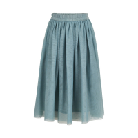 Justine Long Skirt