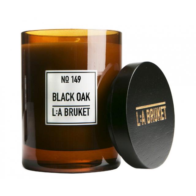 Duftlys Black Oak