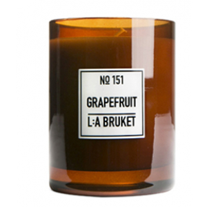 Duftlys Grapefruit