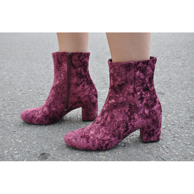 Lively Boots