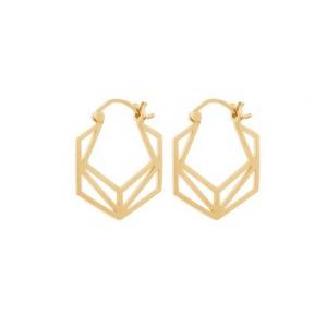 Icon øreringer