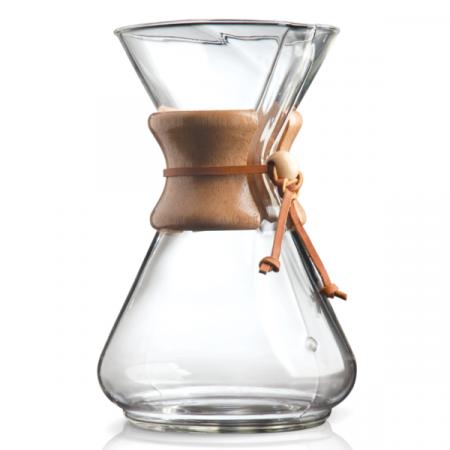 Chemex håndbrygger 6 kopps