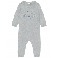 NITFELIP LS KNIT SUIT NB