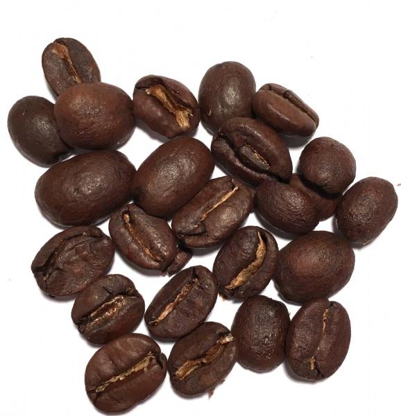 Half and Half Espresso