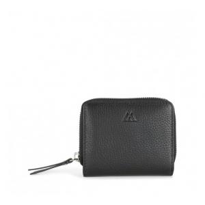 Delta lommebok svart