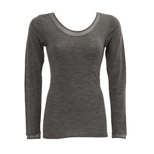 Juliana Wool Long Sleeve