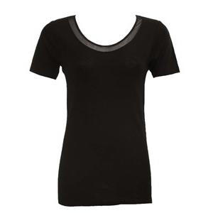 Juliana Wool T-Shirt