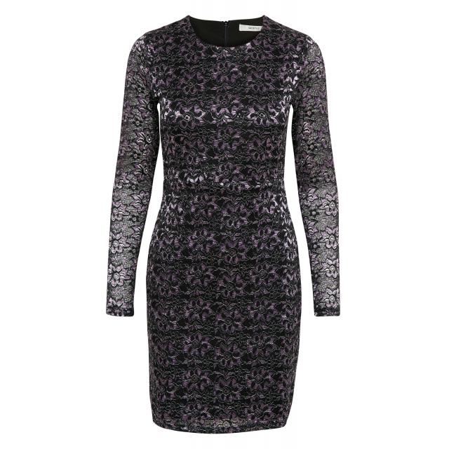 Lana Short Dress