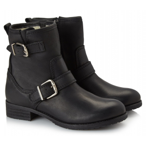 Olivia Wool Boots