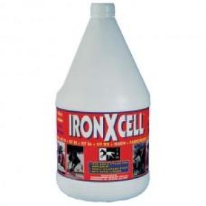 IronXcell 3.75L