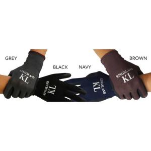 KL Venlo ridning gloves