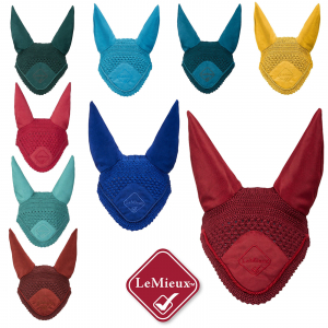 LeMieux signature vogue fly hood