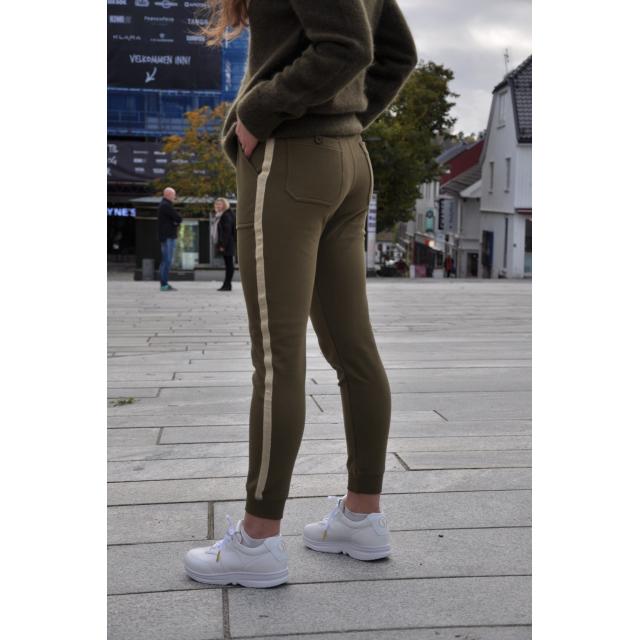 Jersey Pants army