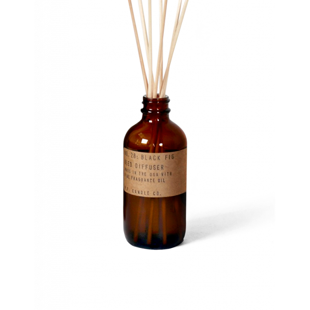NO.28 BLACK FIG REED DIFFUSER
