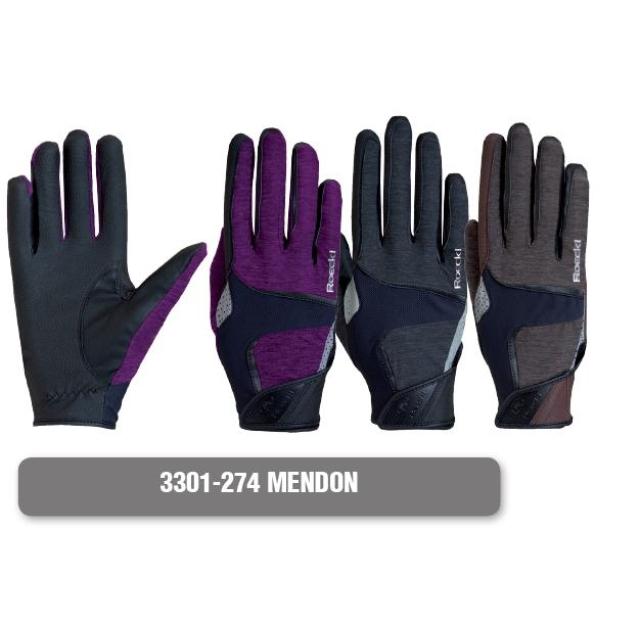 Roeckl Mendon hanske