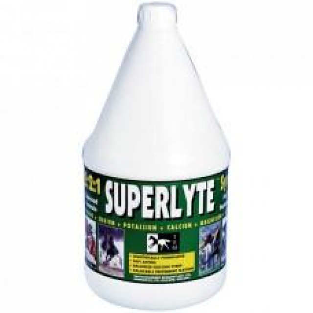 Superlyte Syrup 3.75L