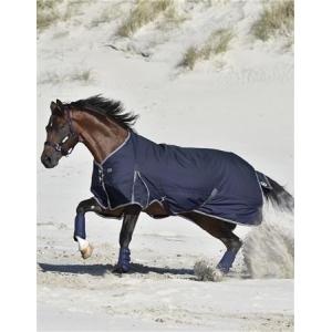 Rider By Horse Sport regndekken