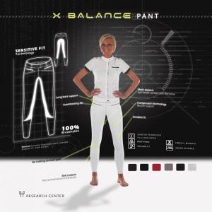 Horse Pilot X-Balance bukse