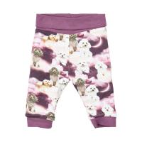Noel 411 -Pants Reversible