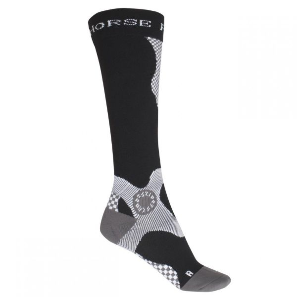 Horse Pilot Compression sock
