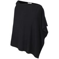 Cashmere poncho (10)