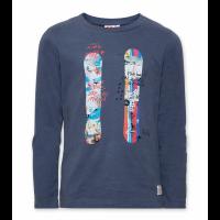 LS T-Shirt Boards
