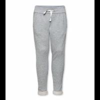 Glitter sweater pants
