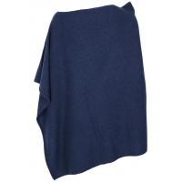 Cashmere poncho (579)