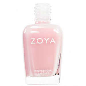 Zoya neglelakk Sari