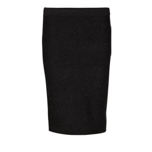 Idal Knit Pencil Skirt