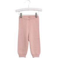 Knit Trousers Ville