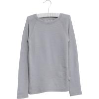 Wool T-Shirt LS