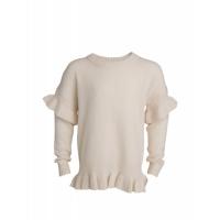Jr Sydni Ruffle Sweater