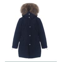 Girls Eskimo Coat w fur
