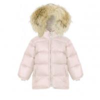 Featherlight Baby Jacket w\fur