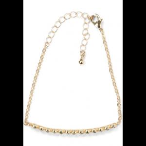 Crystal String Bracelet