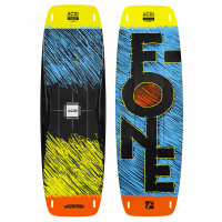 F-One Acid Carbon 2016