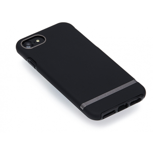 iPhone X deksel Black Out