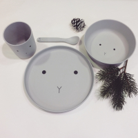 Tableware Rabbit