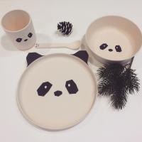 Tableware Panda