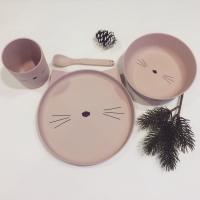 Tableware Cat
