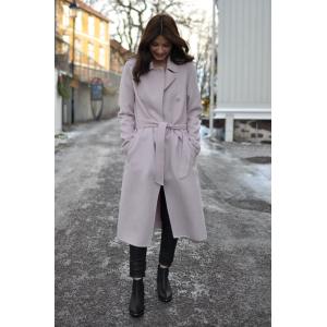 Tammi Wool Coat