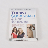 TRINNY & SUSANNAH all in one body smoother kjole